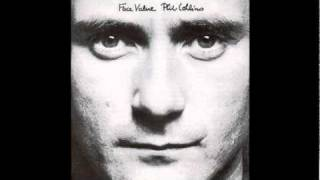 Phil Collins - I Missed Again (Demo)