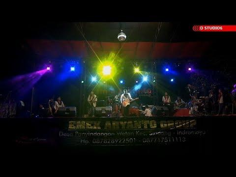 Live Music Pantura EMEK ARYANTO GROUP hp: 087727870777