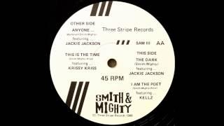 Smith & Mighty Feat. Kellz - I Am A Poet (1988) (UK Hip Hop)