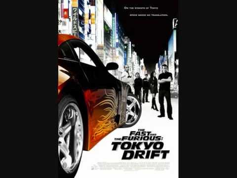 OSt tokyo drift (Ooh Aah)
