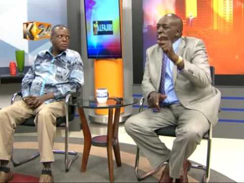 K24 Alfajiri: Special focus on Land grabbing in Kenya