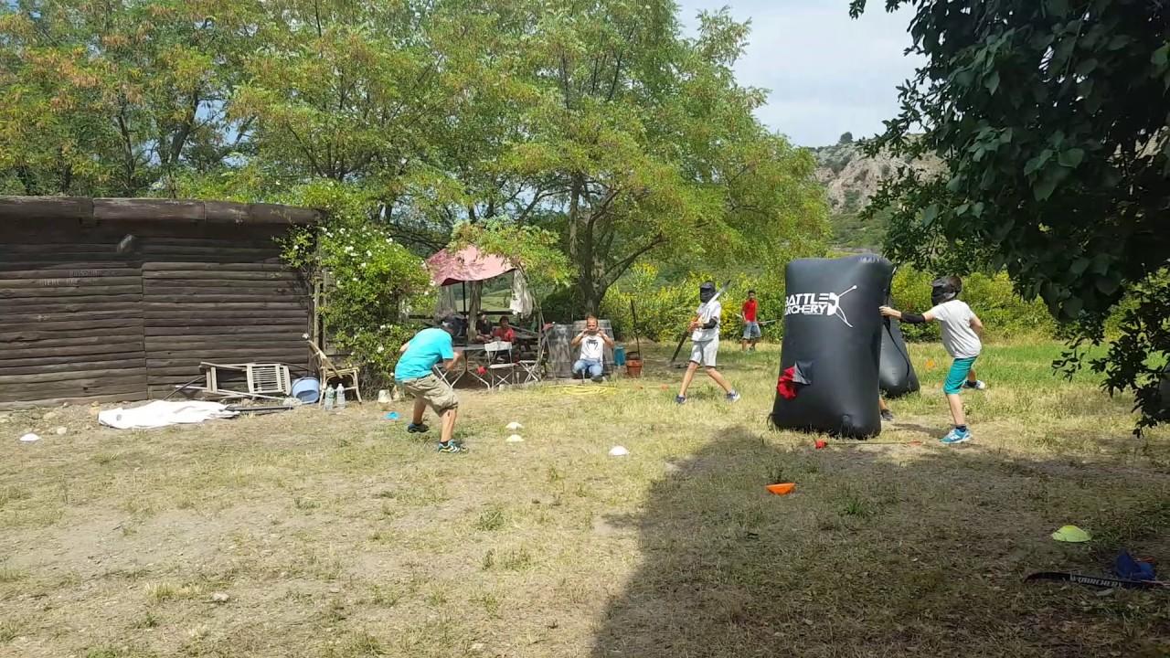 La Communauté de Communes des Aspres en force à Castelnou