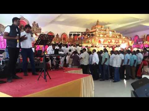 Hema chandra and Sri teja - SRI EVENTS