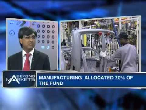 State of IDC Fund to Assist Industrial Companies