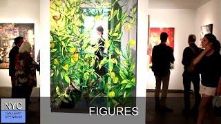 STRICOFF FINE ART - Group Exhibition
