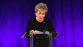 2015 Advocacy Awards Video - Senator Elizabeth Dole