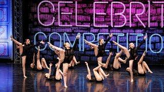Evolve Dance Company - Black Magic