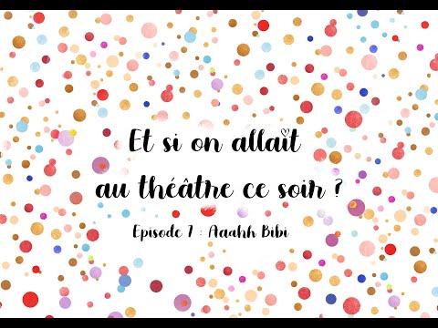"Episode 7 - Julien Cottereau, Impressionnant Dans ""Aaah Bibi"""