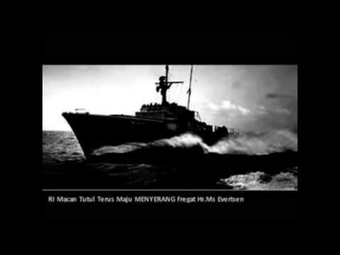 Media Video Pembelajaran IPS tentang pembebasan Irian Barat