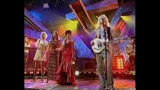 Kylie Minogue, Natalia Imbruglia, Sinead O