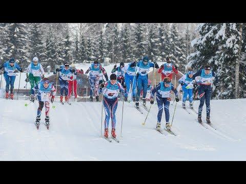 World University Ski Orienteering Championships 2018. Sprint Relay