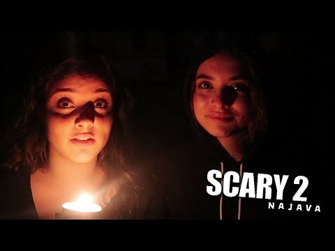In the next video...SCARY 2