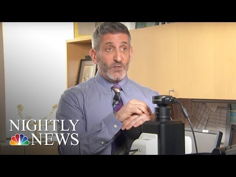 Scientists Say They've Discovered A New Human Organ | NBC Nightly News