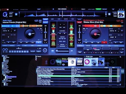 download virtual dj pc 7