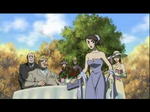 Jesus Was Black-The Boondocks