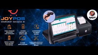 Bp joy pos is a versatile android system to run and grow successful retail f&b business with cloud feature wep solutions limited india's no.1 large...