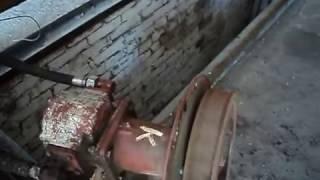 видео Гидромоторы