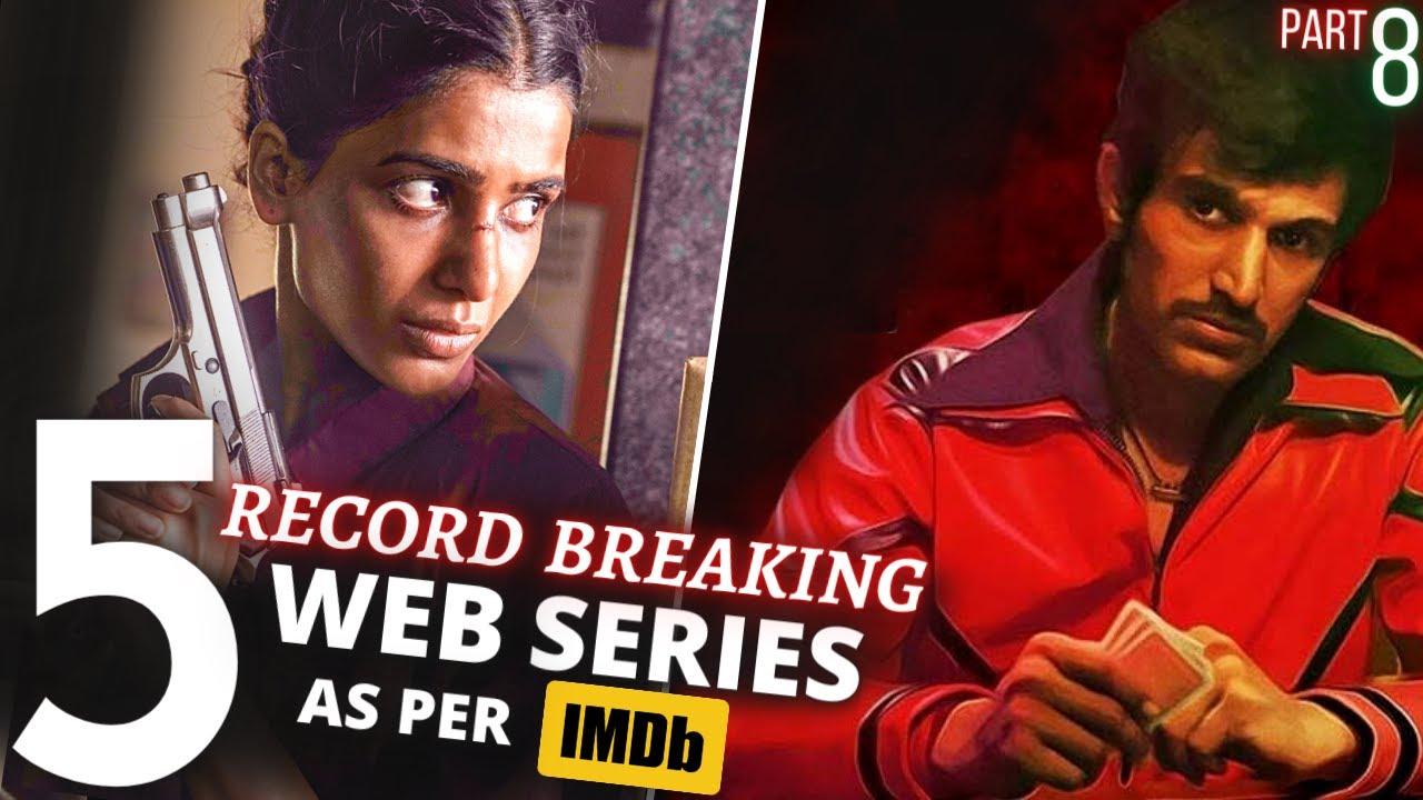Download TOP 5 Indian WEB SERIES Beyond Imagination😳IMDB Highest Rating (Part 8)