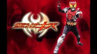 Kamen Rider Kiva - Flight Form Arc