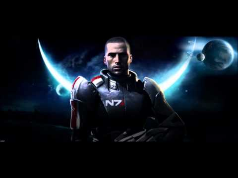 Mass Effect - Vigil 600% Slower