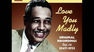 Duke Ellington Fancy Dan