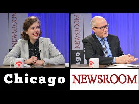 Chicago Newsroom 03/14/19