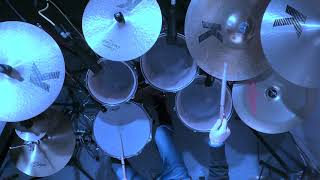 Baek A Yeon(백아연) - Just Go [의사요한 ost] - (Doctor John ost) l cover by drummer ost