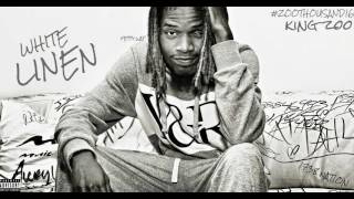 Fetty Wap - White Linen (King Zoo New Song Updated Snippet)