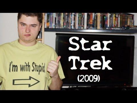STAR TREK (J.J. Abrams) / Playzocker Reviews 4.151