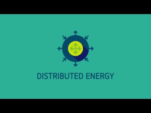 Distributed Energy explained - British Gas Business