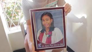 Missing Body of Khanice Jackson Found, Person of Interest in Custody   News   CVMTV