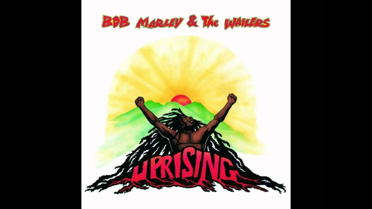 Bob Marley - Could You Be Loved (12