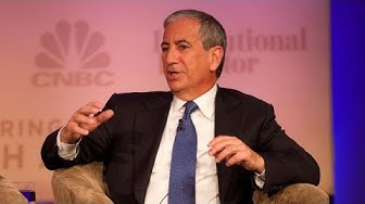 Moelis CEO Ken Moelis on company outlook
