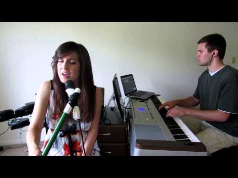 Forever & Always (Piano Version) - Taylor Swift Cover