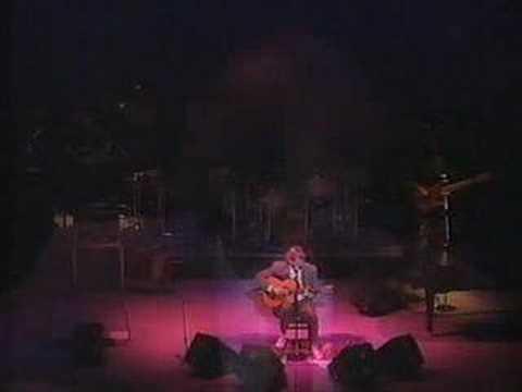 Michael Franks - Tiger In The Rain (Live 1991)