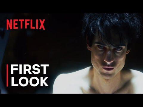 Sandman   Primeiro Olhar   Netflix