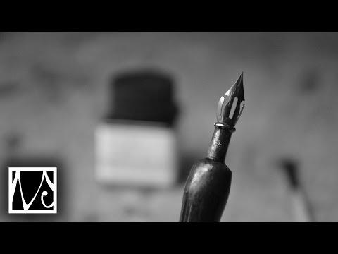 Ink Companion • s01e01