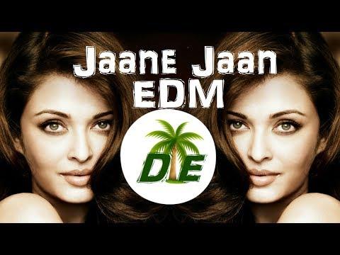 Jane Jaa Dhoondhta Phir Raha || EDM Remix || Jawani Diwani || EDM Cover