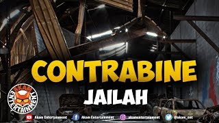 Jailah - Contrabine (Ryme Minista Diss) February 2019