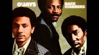THE OJAYS - I LOVE MUSIC,  A Tom Moulton Mix
