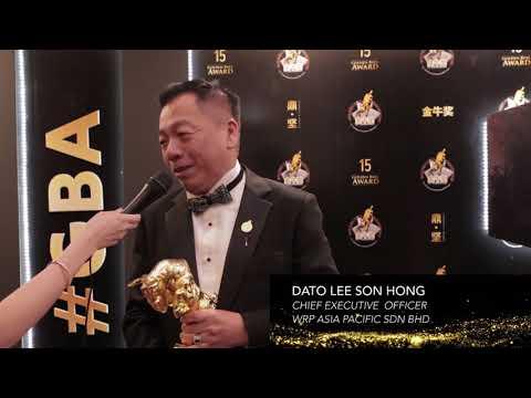 DATO' LEE SON HONG - YouTube