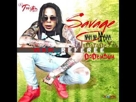 Savage - War Referee