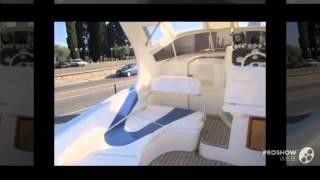 Bozzato solaria 259 cabin cruiser 9mt sailing boat, sport boat year - 2003