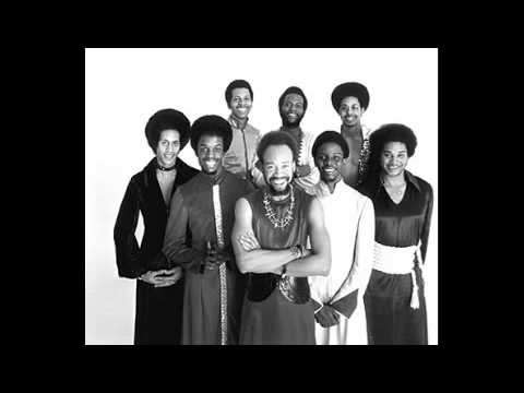 Earth, Wind and Fire- Getaway (instrumental version!)