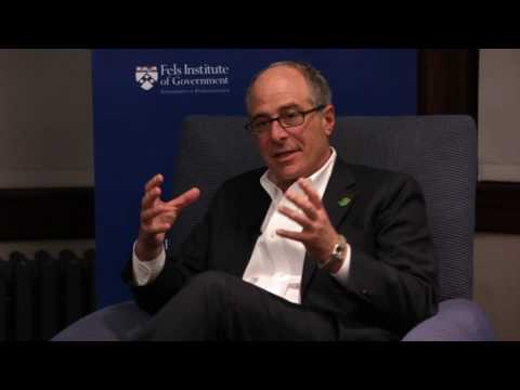 Public Policy in Practice with John Rosenthal