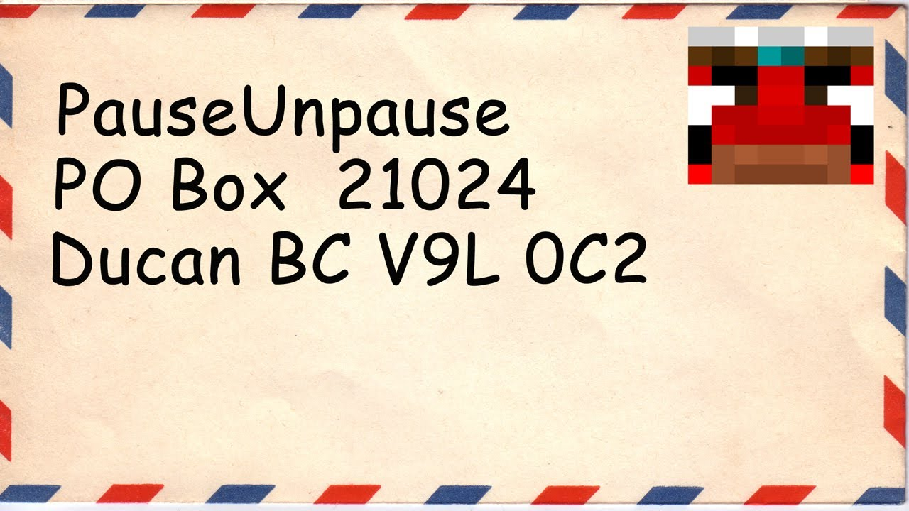 po box again send your fan mail