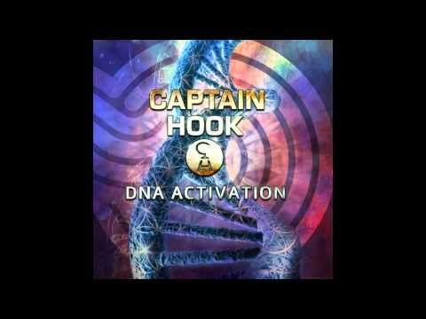 Captain Hook - DNA Activation
