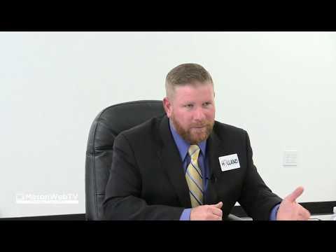Darin Holland interview with MasonWebTV Powered by HCC