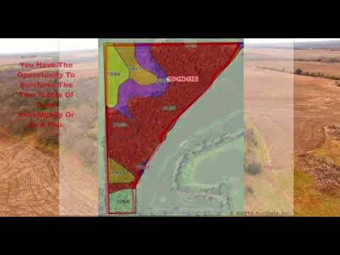 Speckmann Realty & Auction Presents: April 2018 Pawnee County Nebraska  Land For Sale