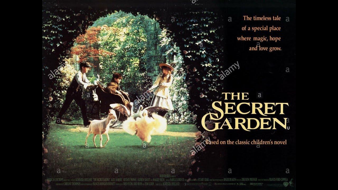 Download The Secret Garden (motion picture 1993) - Soundtrack Suite